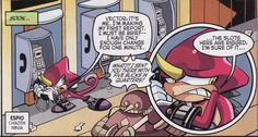 Read Addiction from the story Sonic Funny Pictures 2 by (Sonic Fan/Madhatter) with 485 reads. Who knew that Espio. Sonic The Hedgehog, Silver The Hedgehog, Sonic Funny, Sonic Boom, Sonic Underground, Nintendo Sega, Sonic Franchise, Sonic Heroes, Archie Comics