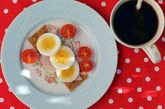 Gå ner i vikt med 5:2 dieten - Tasteline.com 5 2 Diet, Lchf, Panna Cotta, Breakfast, Ethnic Recipes, Food, Morning Coffee, Meals, Morning Breakfast