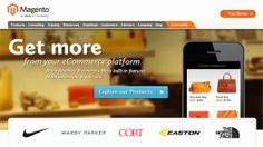 25+ Open Source Ecommerce Shopping Cart Software (PHP, JavaScript and ASP.Net). #tools #cms #ecommerce