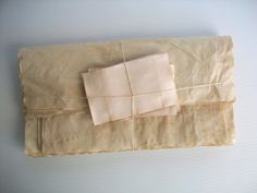20 piece stack of coffee dyed papers for crafts . by GTDesigns
