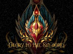 Glory to the Sin'dorei by krTsukasa