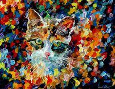 Resultado de imagen para leonid afremov pinturas