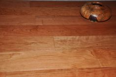 Cherry Flooring from Creekmore Industries
