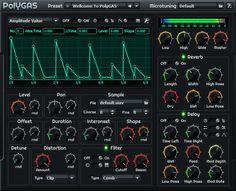 PolyGAS v2.0 free polyphonic granular advanced synthesizer instrument for Windows http://www.vstplanet.com/News/2017/stone-voices-releases-polygas-v2.0-free-vst-synth-for-windows.htm