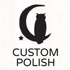 Custom Polish. Polish Info Pictures for this listing are for previous custom polishes made for happy customers!! My customs currently have 3-7 weeks turnaround time, and there are 10 available per month. Be warned: I will be asking a TON of questions to get your color JUST right! I can match dresses, eye shadows, shoes, eye color, you name it! I have 3 grades of spectraflair (rainbow holographic pigment). Check out my Spectraflair, and Rainbow in the Dark for…