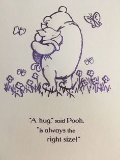 winnie the pooh quotes trendy quotes inspirational smile wisdom Winnie The Pooh Quotes, Winnie The Pooh Friends, Pooh And Piglet Quotes, A A Milne Quotes, Cute Winnie The Pooh, Mothers Day Quotes, Pooh Bear, Tigger, Cute Quotes