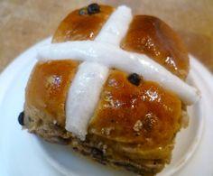 Our hot cross bun ^_^