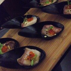 Nox Dine in the Dark in Singapore