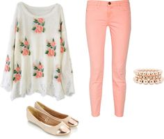 """Untitled #26"" by elsa-swanson on Polyvore"
