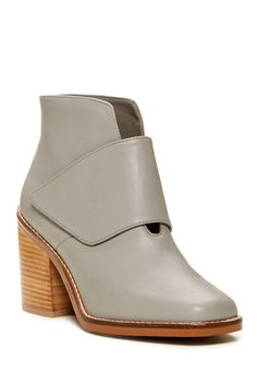 Chic grey boots - on sale for under $60