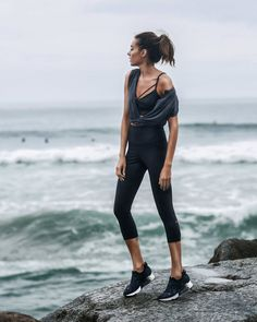 All about athleisure