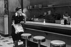 © Elliott Erwitt, 1955, New York City Perfection. » find more of Magnum Photos here «