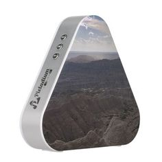 badlands national park South Dakota Bluetooth Speaker