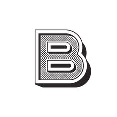 'B' is for biased and also for Brittany