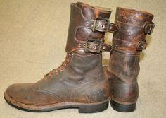 """Képtalálat a következőre: """"vintage combat boots"""""""