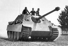 Jagdpanther