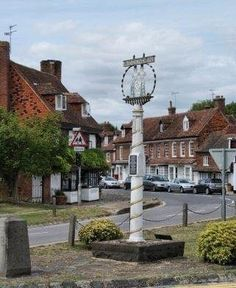 Biddenden, Kent - photo from Kent Ancestry Research