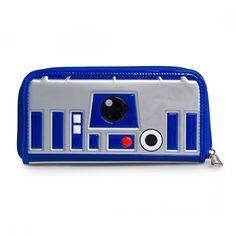 Star Wars: R2-D2 Wallet