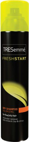 TRESemme Fresh Start Shampoo, Dry