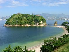 Praia da Boa Viagem, Niterói (RJ)