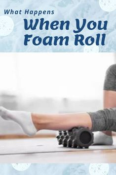 Did you know that you are essentially rolling out your brain when you foam roll your glutes? Get-Fit Guy interviews Michael Cummings, Director of Education for TriggerPoint therapy, about the benefits of foam rolling. Benefits Of Foam Rolling, What Happens When You, Your Brain, How To Slim Down, Glutes, Mens Fitness, Did You Know, Knowing You, Rolls
