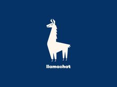 Examples of Illustration in Logo Design - Design Llamas, Logos, Logo Branding, Llama Arts, Llama Alpaca, No Drama, Logo Google, Barn Quilts, Art Logo