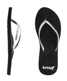 Uptown Luxe Gem Flip Flops | Reef Girls Sandals
