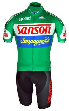 Honor the great eighties team and  Francesco Moser with this awesome full  zipper jersey! 092b0566e