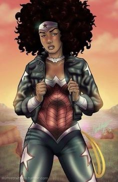 AFRICAN AMERICAN HERO .. Persuasive essay - has any African American, male or female . . .?