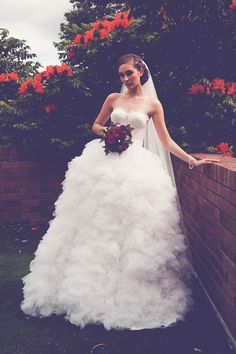 Lizabelle Gown by When Freddie met Lilly. www.whenfreddiemetlilly.com.au,  whenfreddiemetlilly@ gmail.com,  INSTAGRAM #whenfreddiemetlilly Bridal Collection, Gowns, Wedding Dresses, Phoenix, Instagram, Fashion, Vestidos, Bride Dresses, Moda