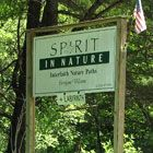 Spirit in Nature is a place of interconnecting paths where people of diverse spiritual traditions may walk, worship, meet, meditate, and promote education and action toward better stewardship of this sacred Earth.