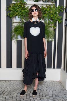 Rossella Jardini Spring 2018 Ready-to-Wear  Fashion Show