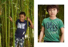 #Long #Line #TShirt  Cada #centímetro conta #LongTshirt #benetton
