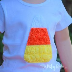 I can also make this for adults. The adult tops run a size small, so it's best to order one size larger than you wear. I make one size design. The top in my photo is a 12-18 month size. Naturally, as the shirt size gets larger, there will be more white space around the design - the bigger the shirt, the smaller the design will look.
