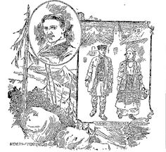 An article, from 1896, about Nikola Tesla's early years was found while searching the newspaper archives. Osborn Spencer, apparently interviewed Nikola Tesla about his childhood and boyhood home. A fascinating look into the early life of a great inventor...