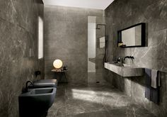 Marble Tiles for Walls and Floors Dark