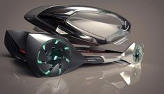 BMW i2, i6, i7, iQ Get Rendered a?? All Arriving By 2048