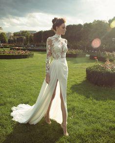 Collection 2016 | Ester Haute Couture the finest in Israeli bridal fashion