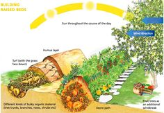 Permaculture and Homesteading