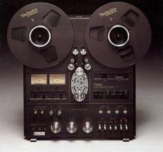 Technics RS-1520