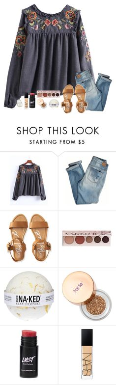 """love is actually spelled t-i-m-e"" by classyandsassyabby ❤ liked on Polyvore featuring American Eagle Outfitters, Aéropostale, 100% Pure, Sephora Collection, NARS Cosmetics and Lucifer Vir Honestus"