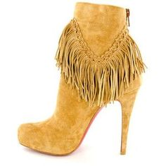 Christian Louboutin Booties - <3                                                                                                                                                                                 More