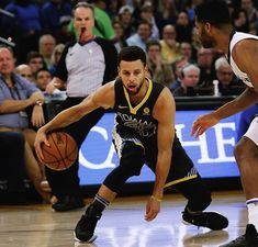 Stephen Curry Makes History in Return Game - Oakland California 12/30/17 #StephenCurry returned looking good as ever leading Golden State to 141-128 victory over Memphis. Curry, sensational led with 38 points, 4 rebounds, 3 assists, making history as his 10 three-pointers were the most made by any NBA player in a single game this season. #KlayThompson added 21 points and 5 three, while #KevinDurant contributed 20 points 9 boards. Golden State improves to 29-8.