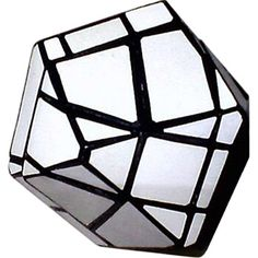 TwistyPuzzles.com > Museum > Ghost Cuboctahedron