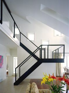Superb Modern Staircases Design, Pictures, Remodel, Decor And Ideas   Page Design Inspirations