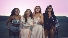 "Little Mix's ""Shout Out To My Ex"" Video Is The Breakup Anthem We All Need"