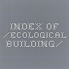 Index of /Ecological_Building/