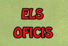 Cançó: Els oficis Musicals, Singing, Songs, Education, Kids Songs, Music Is Life, School, Nursery Rhymes, Onderwijs