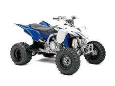 New 2014 Yamaha YFZ450R ATVs For Sale in Ohio. 2014 Yamaha YFZ450R, The original and ultimate race-ready 450 cubic centimeter class sport ATV wears the AMA ATV MX crown and is now assembled in the USA.