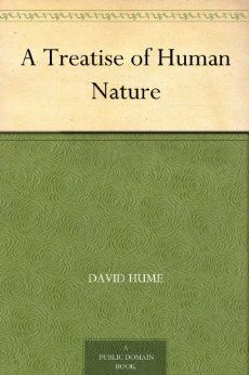 A Treatise of Human Nature by [Hume, David]